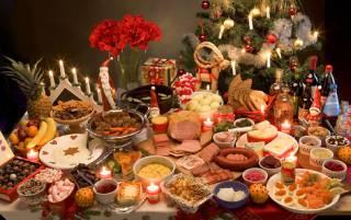 Ученые подсчитали, во сколько украинцам обойдется новогодний стол