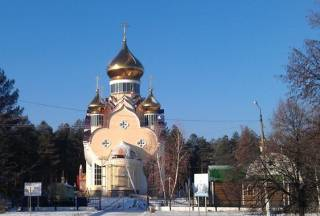 В Славутиче обворовали храм УПЦ