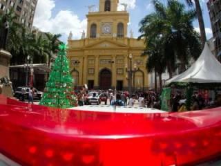 В сеть попало видео массового расстрела в католическом соборе в Бразилии (18+)