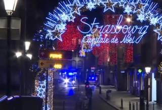 Стали известны новые подробности бойни в Страсбурге: под автоматную очередь попали пятнадцать человек