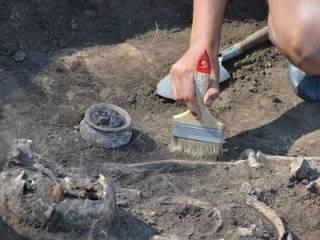 Ученые смогли установить причину смерти человека, погибшего 8000 лет назад