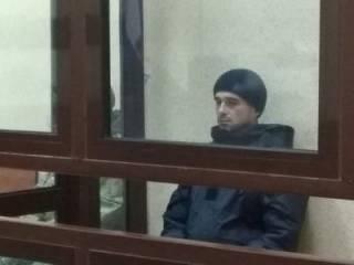 Пленный командир украинского катера выдвинул свои требования следствию