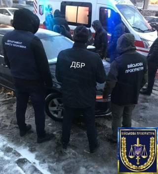 Первый в истории «украинского ФБР» задержанный чиновник оказался не чиновником