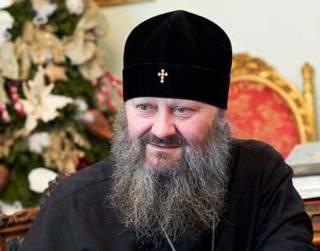 СБУ выдвинула серьезные обвинения против настоятеля Киево-Печерской Лавры