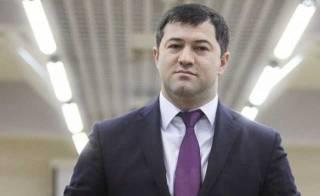 Насиров: Решением суда я уже возобновлен в должности, теперь дело за Кабмином