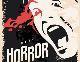 В Украине стартует Фестиваль фильмов ужасов Best Horror Shorts