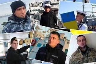 «Думали, их считают предателями». Рассказ родителей пленных украинских моряков