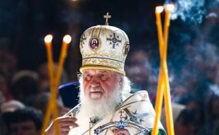 Патриарх Кирилл обратился к папе Римскому и генсеку ООН по поводу ситуации вокруг УПЦ