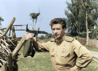 «Интер» посвятит эфир 90-летию знаменитого актера Леонида Быкова