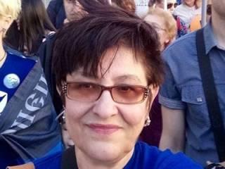 Украинская журналистка-нелегалка нашла способ избежать депортации в Украину