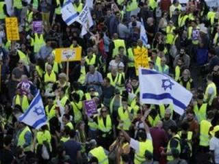 Протесты «желтых жилетов» уже перекинулись из Европы на другой континент