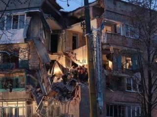 Полиция озвучила свою версию загадочного взрыва в Фастове. Но вопросов меньше не стало