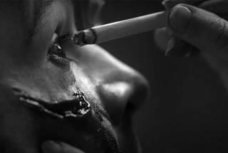 Фильм «Пирсинг»: на каждого маньяка найдется другой маньяк
