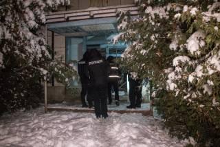 В Киеве нашли труп бомжа – его зверски избили (18+)