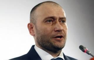 Нардеп Ярош назвал УПЦ «Искандером» в руках «сатаниста Путина»
