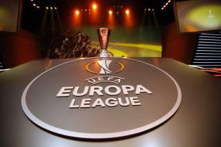 «Динамо» и «Шахтер» узнали соперников в 1/16 финала Лиги Европы