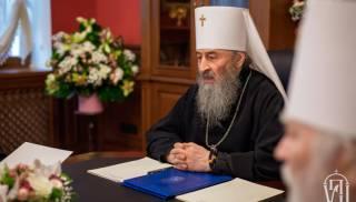 23 декабря во всех храмах УПЦ зачитают Обращение Священного Синода, посвященное раскольничьему «объединительному собору»