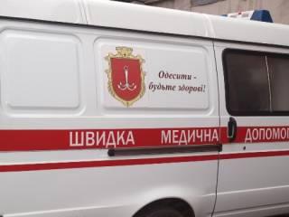 В Одесской области от гриппа умер годовалый ребенок. Родители даже не обратились к врачам