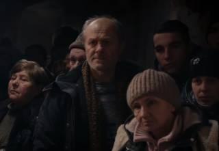 Украинский фильм «Донбасс» выбыл из борьбы за «Оскар»