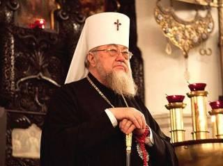 «Это не шутки». Польский митрополит поддержал УПЦ