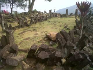 Ученые заявили, что нашли на острове Ява самую древнюю пирамиду в мире