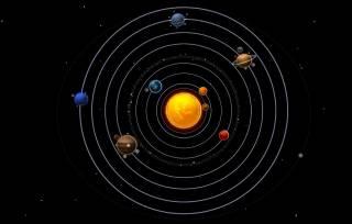 Астрономы показали снимок самого далекого объекта Солнечной системы