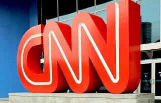 Как оказалось, Минстець закупил у CNN рекламу на миллионы гривен