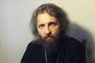 Митрополита УПЦ Онуфрия поддержала еще одна западная церковь