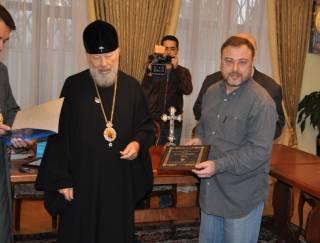 Как Дмитрия Скворцова отлучали от Церкви