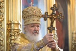Гундяев не против Томоса для Украины