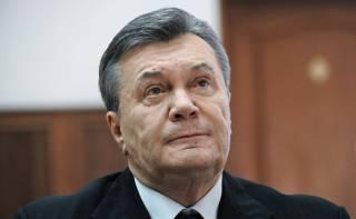 Украинским СМИ начали сообщать о скоропостижной смерти Януковича