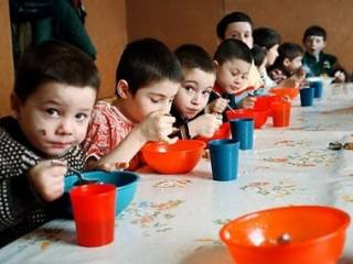 Володина: Дети в детдомах остро нуждаются в нашей помощи