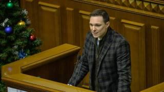 Закон о переименовании российской церкви в Украине — это шаг в защиту независимости, – Сергей Высоцкий