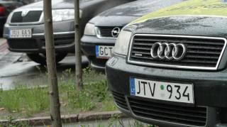 Выкручиваются, как могут: собственники «евроблях» придумали, как не платить налоги