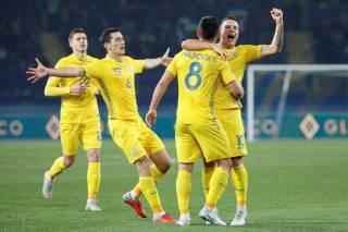 Опубликован свежий рейтинг сильнейших футбольных сборных мира
