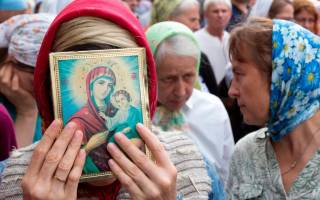 Украина возглавила европейский антирейтинг по числу нарушений прав православных