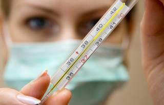 Всего за сутки от гриппа в Киеве скончались две женщины