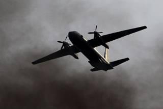 В Африке разбился самолет с россиянами. Дело связывают с выборами