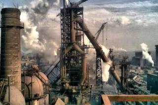 Как и кем уничтожается промышленность оккупированного Донбасса