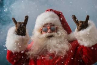 Шведские ученые установили реальную опасность новогодних праздников