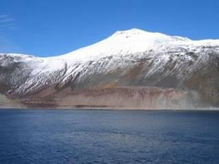 Ученые смогли отыскать вулкан, который опаснее Йеллоустоунского