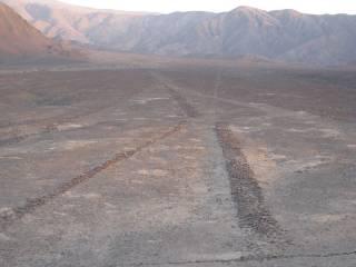 Ученые, кажется, разгадали загадку гигантских рисунков на плато Наска