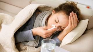 В Киеве стремительно растет количество заболевших гриппом и ОРВИ
