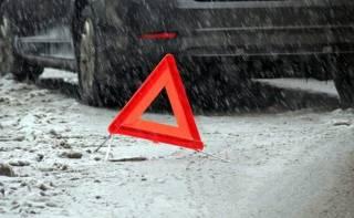 На Львовщине местный судья насмерть сбил пешехода