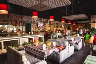 В Украине не нашлось ни одного ресторана, где не были бы зафиксированы нарушения