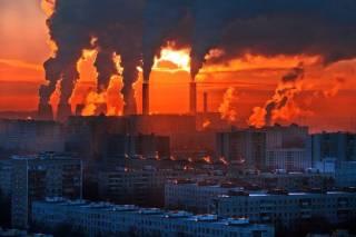 Ученые назвали уже существующие последствия грядущей климатической катастрофы