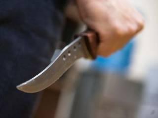 Под Киевом мужчина с ножом пытался прорваться на школьный утренник