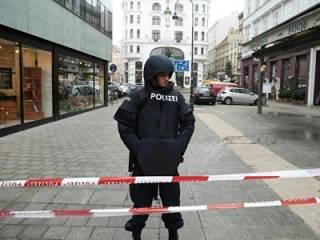 В Вене произошло вооруженное нападение на прихожан церкви
