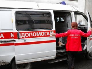 В киевском детсаду ребенка ударило током на уроке физкультуры