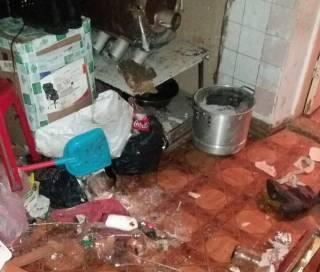 На Одесщине мать содержала своих детей в условиях, которые шокировали даже бывалых правоохранителей